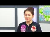 казакстан тараз телеарнасында конакта