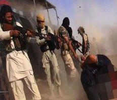 Казни в идеологии ИГИЛ