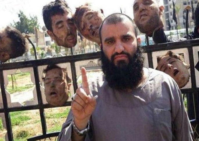 Казни исламистов