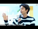 [공유] 카누 팬싸인회 현장 영상! - 170227 롯데몰