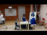 Детский мюзикл на английском языке Принцесса Элайза и волшебные карандаши