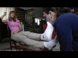 Foot fetish Фут фетиш Лижет нюхает грязные носки slave sniff licking dirty socks #femdom #mistress