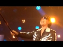 Scorpions - Going Out With A Bang (9.11.2017, Yekaterinburg)