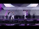 FANCAM 21.10.17 K-pop concert 2017 в Канджине B.A.P - THAT'S MY JAM