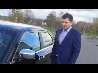 Отзыв Сергея! Покупка нового Chrysler 300C Bentley Style