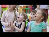 День рождения Захара и Софьи. 5 лет. Детская комната Бим-Бом