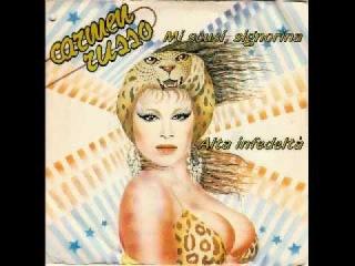 Carmen Russo - Mi Scusi Signorina (1984)