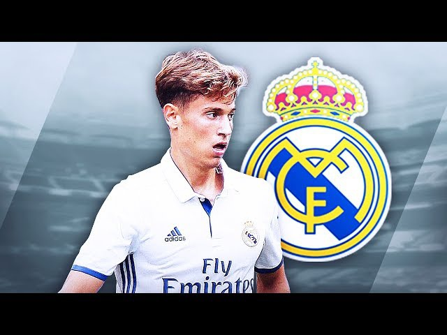 MARCOS LLORENTE - Welcome Back to Madrid - Elite Skills, Passes, Tackles Assists - 2017 (HD)