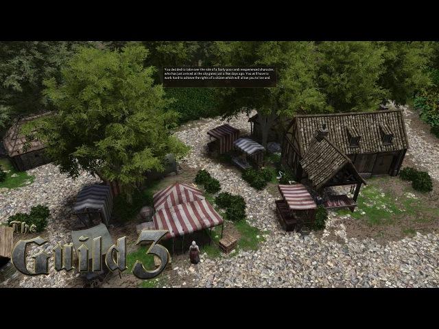 The Guild 3 - Обзор (ранний доступ)