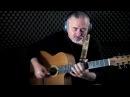 Richard Clayderman LHeure Bleue O.Toussaint О.Туссен - Голубой Час Igor Presnyakov Guitar