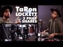 TaRon Lockett 3 Phat Snares