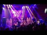Hardcore Superstar - Dear Old Fame  @ Turock Essen 16.11. 2017