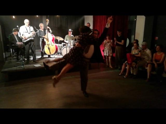 Joris Focquaert Yana Sanamyantz Crazy Cultural Weekend Gent 2017