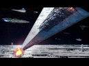 Star Wars Battlefront 2 All Capital Ship Battles Explosions ALL ERAS