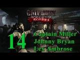 CALL OF DUTY WORLD AT WAR Zombies KillHouse BO3 №14