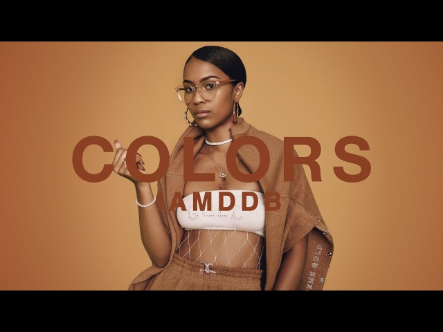 IAMDDB - Pause | A COLORS SHOW