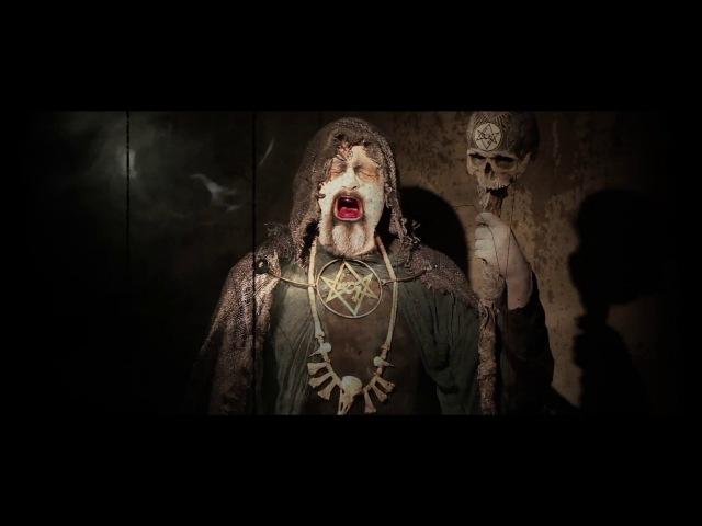 Black Altar Tophet Official Video