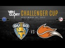 Vainglory 8 Los Angeles Team Queso VS Echo Fox Challengers' cup part 1