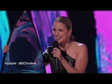 Мелисса и Грант | Teen Choice Awards 2017