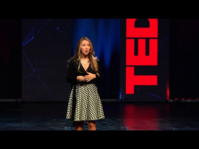 Online love infidelity. We're in the game, what are the rules? | Michelle Drouin | TEDxNaperville