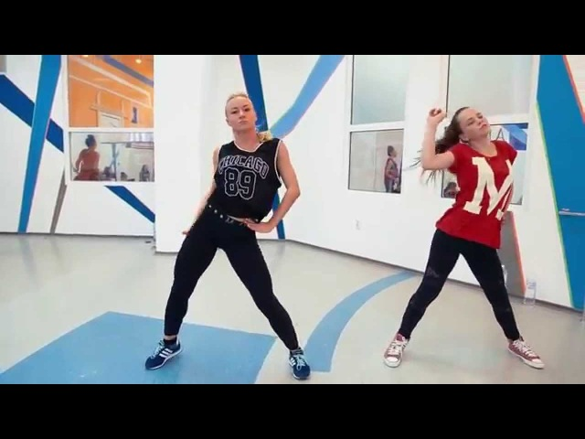 DeeWunn – Bunx Up.Choreography by Вероника Комар.All Stars Workshop 10.2015