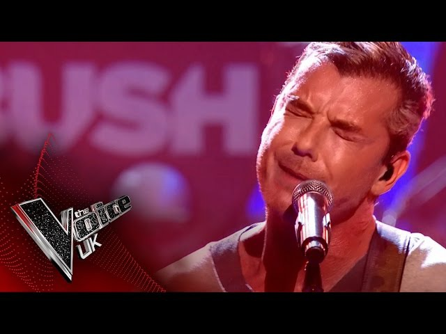 Bush perform 'Mad Love' | The Voice UK 2017