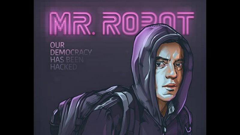 Мистер Робот | Русский трейлер (2015)