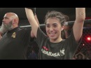 Invicta FC 25: Shino VanHoose Post-Fight Interview