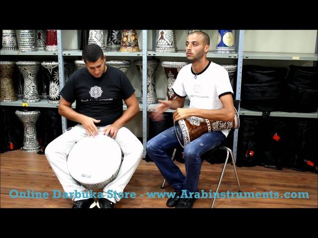 New Generation - Top Darbuka - Best Belly Dance Sound - Buy Online