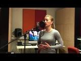 Nightwish - Sleeping sun (cover by Natalia Tsarikova)