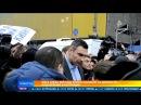 Мэра Киева Виталия Кличко вызвали на допрос по подозрению в коррупции