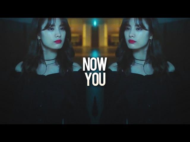 Kim Dan [The Good Wife] Now You
