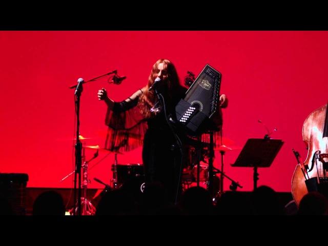 Alessandra Salerno - Who told you LIVE (cu ti lu dissi)