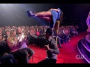 Michael Grandinetti Levitation In Audience on Masters of Illusion 2016 Premiere