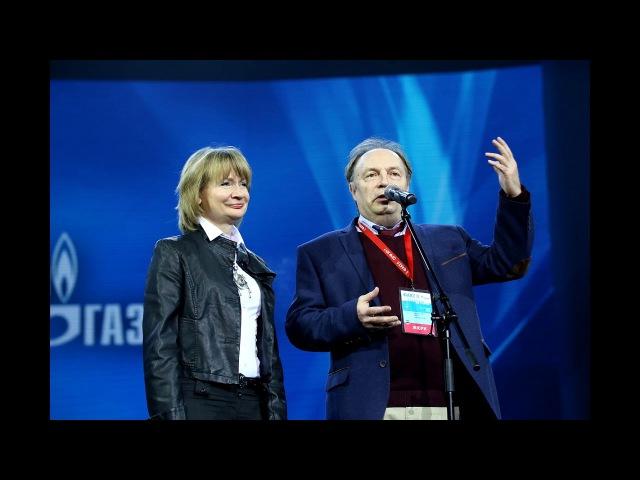 Руководители детского музыкального театра Домисолька в гостях у Детского радио