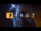 Shadow of War: Weapons and Gear Detailed - IGN First