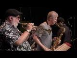 Some skunk funk Randy Brecker &amp Bob Mintzer Bflat Jazz Festival 2012