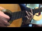 Demo Matsuoka Guitar M25 -
