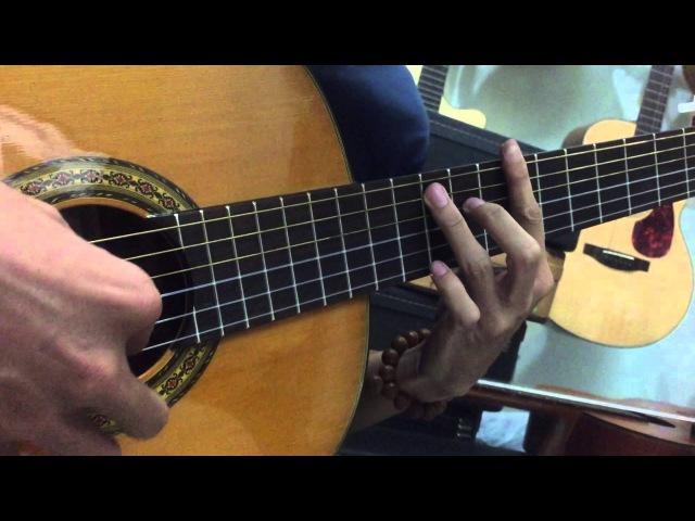 Demo Matsuoka Guitar M25 Đại Ngàn Guitar Hieuorion Sài Gòn