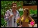 Mariana torres bikini y buen escote