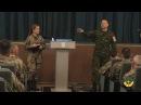 Канадська військова поліція ділиться з досвідом з українцями
