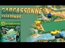 Геймплей 37 Carcassonne Amazonas
