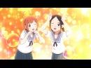 【ちおちゃんの通学路】(TVアニメPV AnimeExpoバージョン)/ Дорога в школу Чио-Чан
