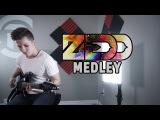Zedd Medley - Cole Rolland