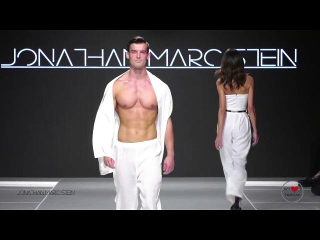 07/10/17, Лос-Анджелес: Jonathan Marc Stein at Los Angeles Fashion Week SS18