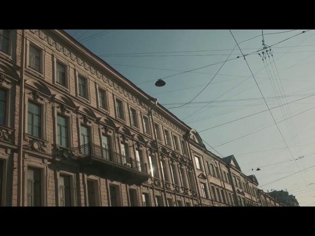 Фильм PITER BY Буше (Полная версия)