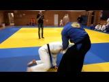 Real Aikido -