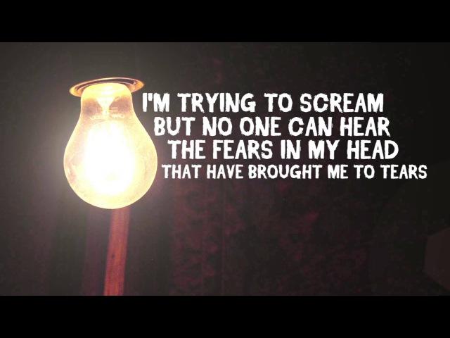 CURRENTS - Sleep Paralysis (Official Lyric Video)
