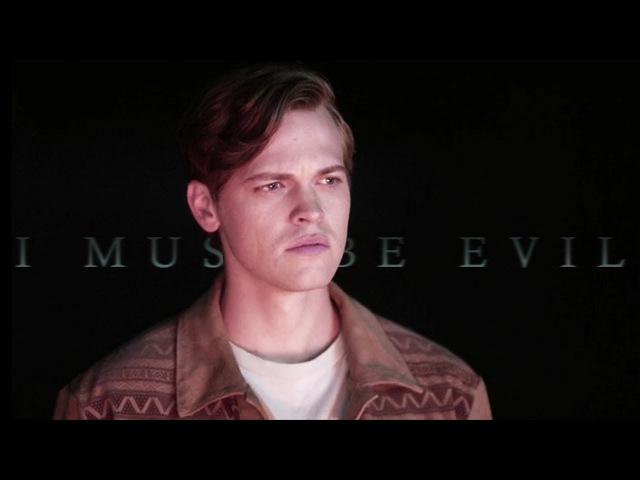 Jack Kline | ''I must be evil'' [13x03]