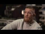 Conor McGregor predicted Floyd Mayweather showdown before UFC 196